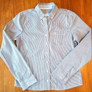 Abercrombie and Fitch shirt, size M